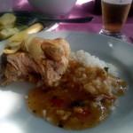 Ótimos peixes na brasa em Piracicaba – SP, set/13
