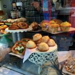 Short Cake, o melhor muffin de milho