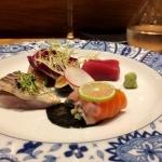 Restaurantes: o Kusakabe, em São Francisco, out/16