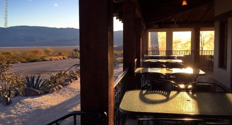 Restaurantes e comidinhas em Los Angeles, arredores de Joshua Tree NP e Death Valley NP, jan/16