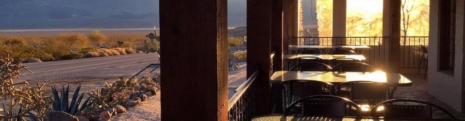 Restaurantes e comidinhas em Los Angeles, arredores de Joshua Tree NP e Death Valley NP, jan/16