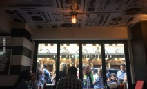 Restaurantes Nova York jul/17
