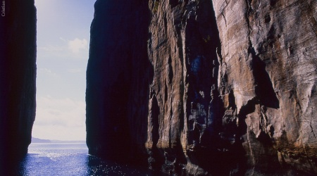 Galápagos – Onde